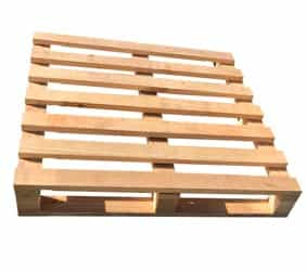 fabricante de pallet de madeira
