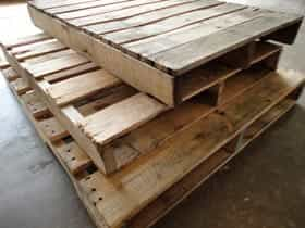 venda de pallets de metal