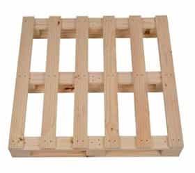 móveis de pallets de madeira