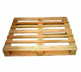 preço de pallet de madeira