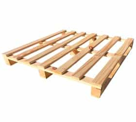 valor pallet de madeira